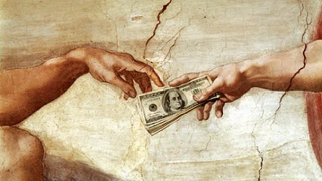 Banca Vaticana Ior
