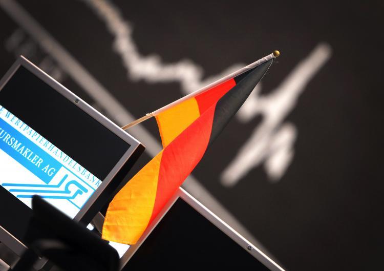 Economia Germania
