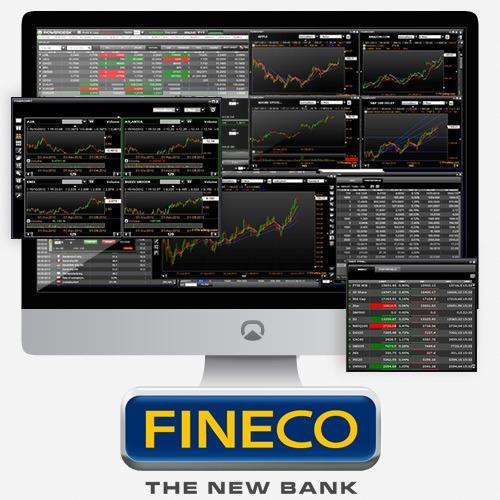 powerdesk fineco