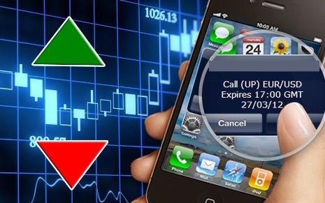 Trading su opzioni binarie con broker binari autorizzati