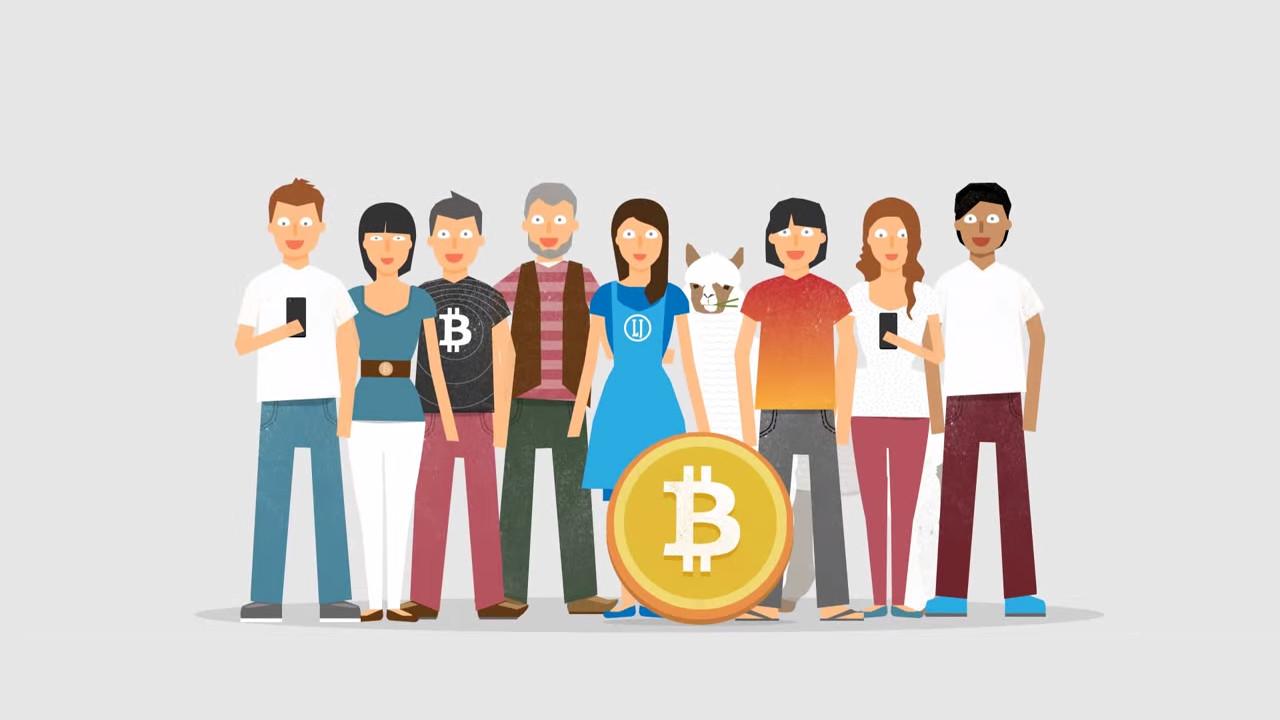 La quotazione di Bitcoin