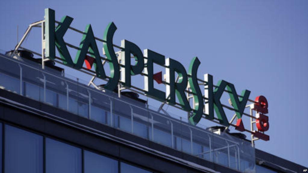 Trump vieta la vendita dei prodotti kaspersky